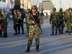 ВТаиланде отменено военное положение