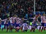 Футболисты «Атлетико» обыграли «Кордову» вматче чемпионата Испании