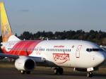 Самолет Air India экстренно приземлился вСША
