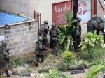 МИД: Врезультате теракта вКении россияне непострадали