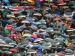 Торжественная пасхальная месса проходит вВатикане