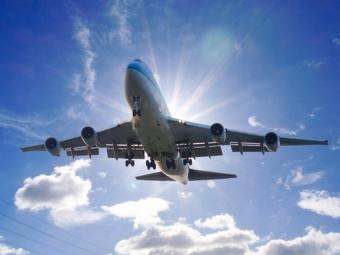 Россиянин устроил пьяный дебош наборту самолета