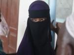 Студентка два дня пряталась вшкафу отбоевиков «Аш-Шабаб»