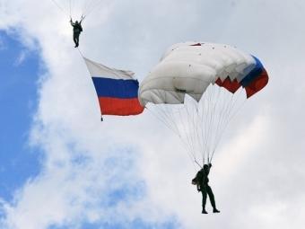 Белорусских военных, прошедших подготовку вПскове, высадят надрейфующую льдину вАрктике