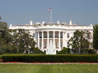 Белый дом игосдеп США обесточены врезультате аварии