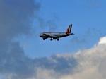 Самолет Germanwings экстренно сел из-за утечки масла