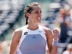 Куличкова проиграла вфинале квалификации турнира вКатовице