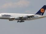 Лайнер Lufthansa экстренно сел в Германии