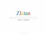 В честь футболиста Златана Ибрагимовича назвали поисковую систему