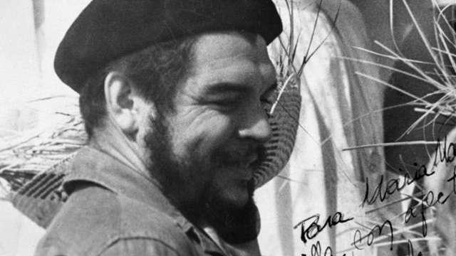 Кубинская делегация обнаружила убийцу Че Гевары на Саммите Америк