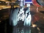 ВСтамбуле усамолета при взлете взорвался двигатель
