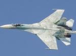 Российский Су-27 едва несбил самолет-разведчик США над Балтийским морем