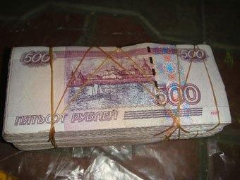 Россияне не верят в победу над коррупцией