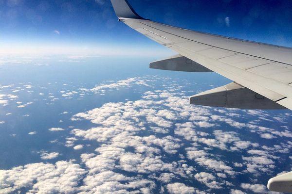 ВШотландии пилотам удалось посадить падающий самолет