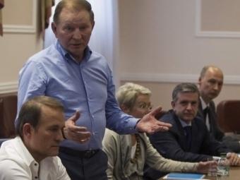 Пушилин неисключил возможность обсуждения даты встречи контактной группы вовторник