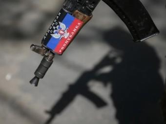 Мыпротив введения миротворцев— ДНР