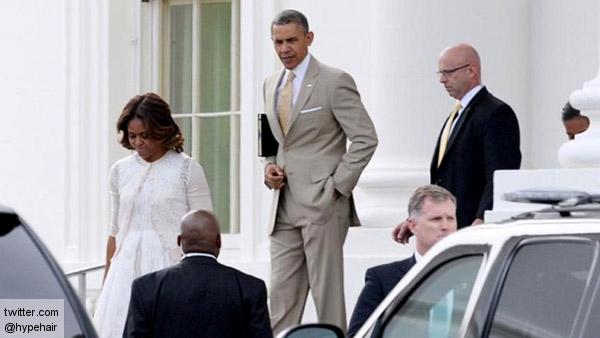 Президент США Барак Обама заработал загод почти полмиллиона долларов
