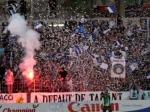 15 полицейских пострадали отфанатов «Бастии» перед финалом Кубка Франции