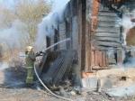 ВХакасии при пожарах погибли 15 человек
