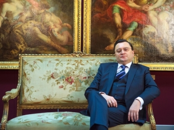 Миллиардеру Семину предъявили обвинения поделу опожаре вказанскомТЦ