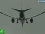 ВСША самолет совершил экстренную посадку из-за забытого грузчика