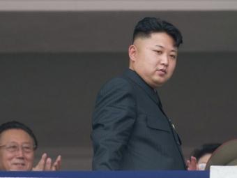 Пекин пригласил напарад Победы лидера КНДР Ким Чен Ына