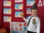 Администрация Истринского района вносит весомый вклад в пропаганду безопасности дорожного движения в районе