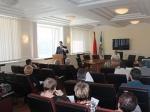 На планерке в Истре обсуждалась проблема незаконной миграции