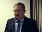 Евгений Жирков представил план по развитию транспортной системы