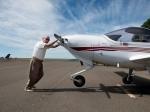Старейший летчик в мире теперь проживает в Калифорнии: в Книге рекордов Гиннеса новое имя