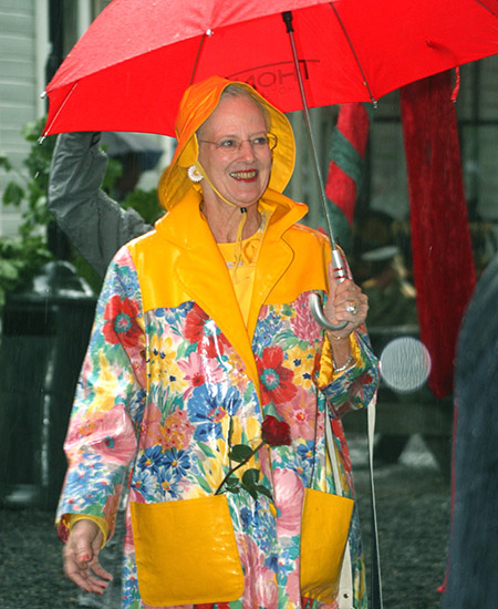 75-й день рождения Маргрете II. Что особенного в королеве Дании?