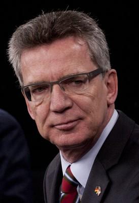 Де Мезьер хочет предотвратить поток беженцев из западной части Балкан