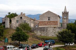 Самый маленький городок в мире находится в Хорватии