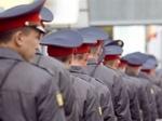 Российским полицейским повысят зарплату