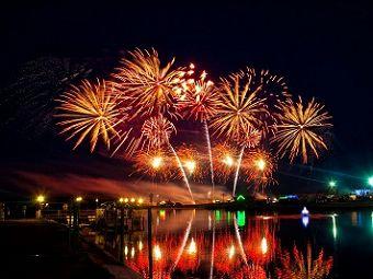 5-й фестиваль фейерверков «Смоленский звездопад» соберет гостей 15 августа
