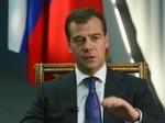 Президент РФ о создании народного фронта