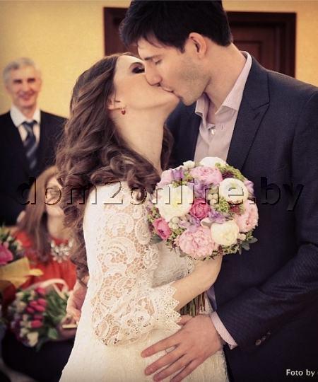 Дом-2: Рита Агибалова забеременела и вышла замуж