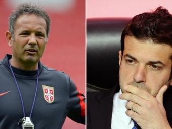 Михайлович официально покинул пост главного тренераФК «Сампдория»