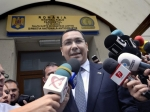 Премьеру Румынии «светит» отставка из-за коррупционного скандала