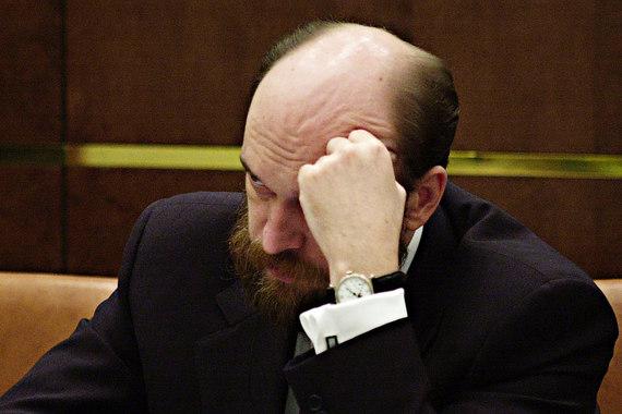 Претензии следствия кСергею Пугачеву приближаются к100млрдруб.