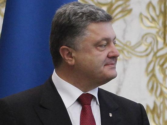 Марьинка полностью освобождена отбоевиков. Задержаны 12 человек— Порошенко