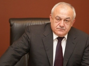 Президент Российской Федерации меняет руководство Северной Осетии