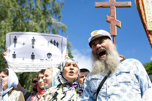 Кличко потребовал «жестко» наказать нападавших нагей-парад вКиеве