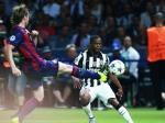 Хави установил рекорд Лиги чемпионов