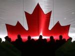 Вгосударство Украину прибыл премьер-министр Канады