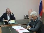 Единая служба спасения по Московской области была проверена главой Истринского района