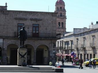 ВМексике навыборах мэра города победил покойник