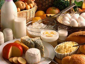 Заповедь здорового питания