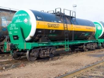 Утечка соляной кислоты произошла после ДТП вКиото