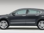 Продажи китайских авто Qoros вевропейских странах провалились
